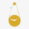 Silva wall clock  dry yellow dam treniq 1 1518525784962