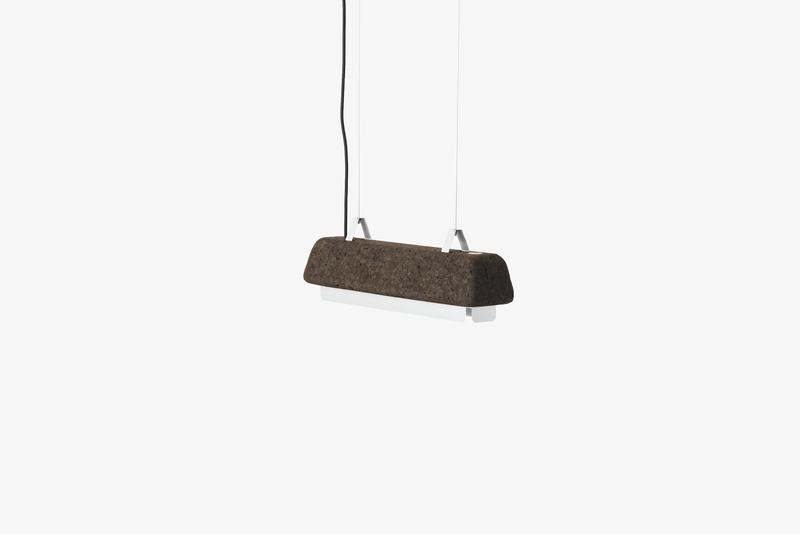 Cortina small pendant lamp   cold white dam treniq 1 1518526988092
