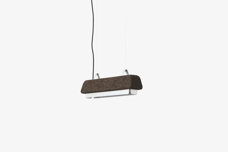 Cortina small pendant lamp   cold white dam treniq 1 1518526992399