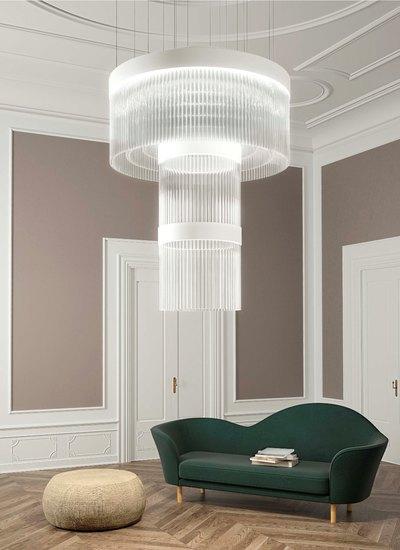Ice 100 suspension lamp white marchetti treniq 1 1518599508988