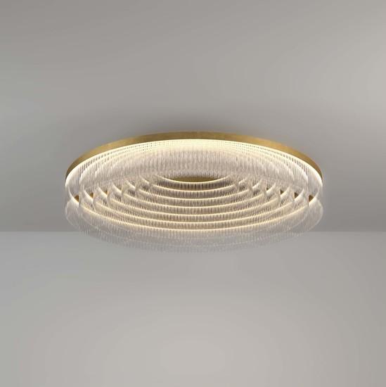Ice 400 suspension lamp bronze marchetti treniq 2 1518602029885