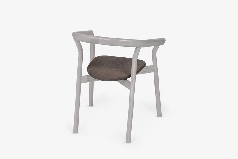 Dora chair   elegant grey dam treniq 1 1518635577669