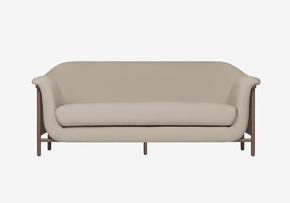 Valentim-Sofa-Walnut-Step-Fabric-Serene-Beige_Dam_Treniq_0