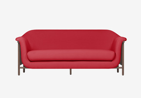 Valentim-Sofa-Walnut-Step-Fabric-Hot-Red_Dam_Treniq_0