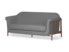Valentim-Sofa-Walnut-Fame-Fabric-Elegant-Grey_Dam_Treniq_1