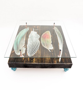Bird-Feather-Coffee-Table-With-Glass-Top_Cappa-E-Spada-Bespoke-Furniture-Designs_Treniq_0