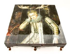 Grand-8-Legged-Queen-Elizabeth-IReclaimed-Coffee-Table-(No-Glass)_Cappa-E-Spada-Bespoke-Furniture-Designs_Treniq_0