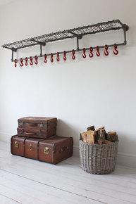 Lewis Coat Rack