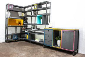 Rhys Storage Unit