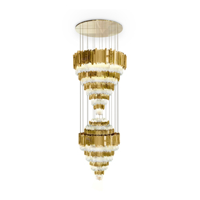 Empire XL Chandelier - Luxxu - Treniq
