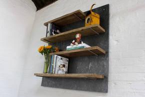Avon Mounted Shelves