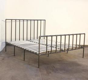 Georgina Super Kingsize Bed Frame