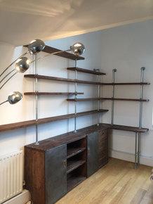 Caterina Storage Unit