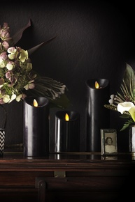 Luminara-Black-Led-Candles_Brave-Boutique_Treniq_0