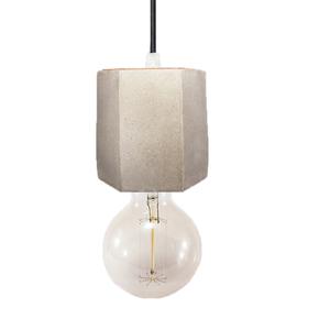 Medium-Hexagon-Light_Karan-Desai-Design_Treniq_0