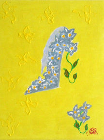 Blue-Flower-Shoe-Painting_Pl-Designer-Lab_Treniq_0
