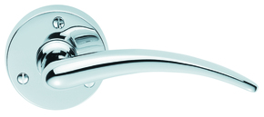 Carlisle Brass Wing Door Handle