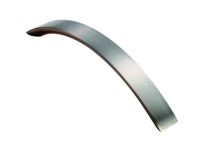 Curved Convex Grip Handle