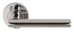 Excel Hardware Sultan Door Handle