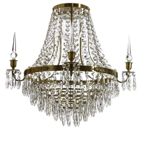 Large-Brass-Bathroom-Chandelier_Gustavian_Treniq_0