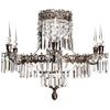 Swedish style bathroom chandelier gustavian treniq 4 1519739180725