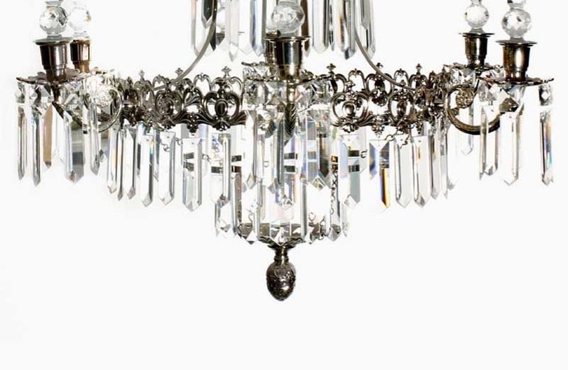 Swedish style bathroom chandelier gustavian treniq 4 1519739238415