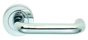 Manital Studio H Door Handle