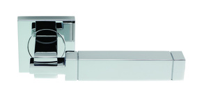 Serozzetta Cube Door Handle