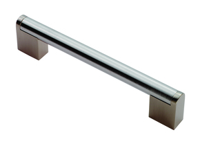 Stainless Steel Boss Style Bar Handle