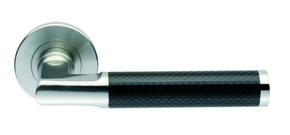Steelworx Carbon Fibre Door Handle