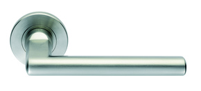 Steelworx Designer Door Handle
