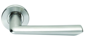 Steelworx Mitred Door Handle