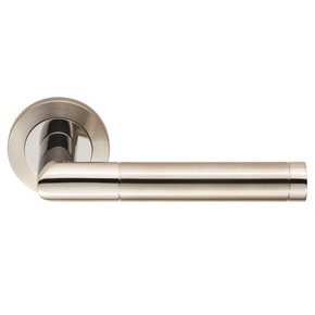 Steelworx Treviri Door Handle