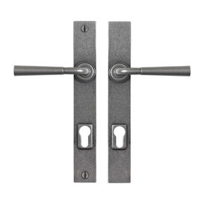Stonebridge Cotswold Multipoint Door Handle