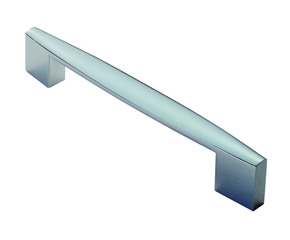 Tapered End Cupboard Handle