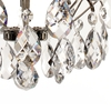 Chrome bathroom chandelier with crystal almonds and orbs gustavian treniq 1 1519740693466