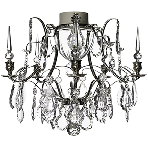 Chrome-Bathroom-Chandelier-With-Crystal-Pendeloques-And-Spears_Gustavian_Treniq_0