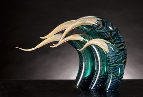Bending-Jade-Cloud-Sculpture_Plateaux_Treniq_0
