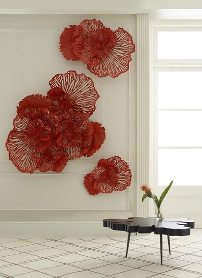 Flower wall art  phillips collection treniq 1 1519914090469