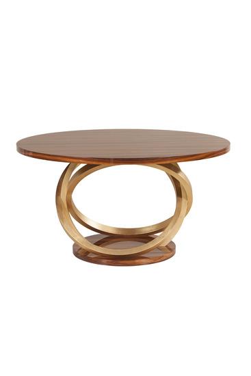 Armilar dining table  green apple home style treniq 1 1520013009430