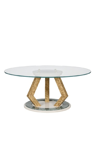 Bohemia round dining table green apple home style treniq 1 1520248043223