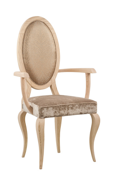 Nicole chair with arms green apple home style treniq 1 1520268356939