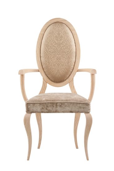 Nicole chair with arms green apple home style treniq 1 1520268356938