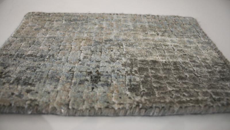 Tessarae silver mist rug bazaar velvet treniq 1 1520276258019