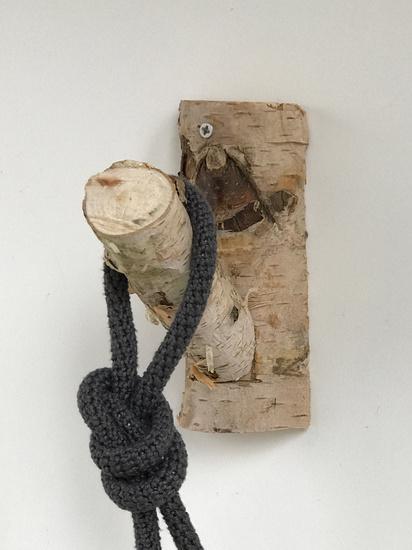 Birch  wall hook et aussi ... treniq 1 1520332008473