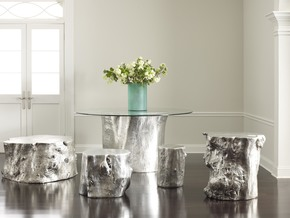 Log-Table-Collection,-Silver-Leaf-_Phillips-Collection_Treniq_0