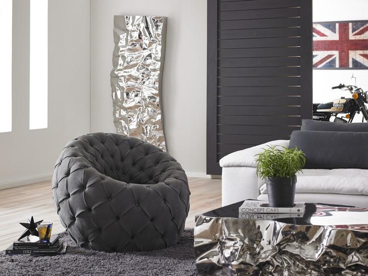Egg chair  ramie grey  phillips collection treniq 1 1520349981094