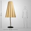 Zinnia floor lamp marcelo dabini and nadia corsaro treniq 5