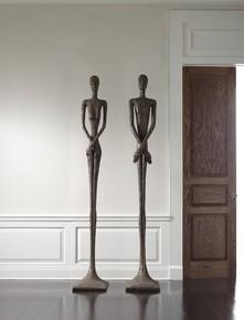 Skinny-Sculptures,-Bronze-_Phillips-Collection_Treniq_1