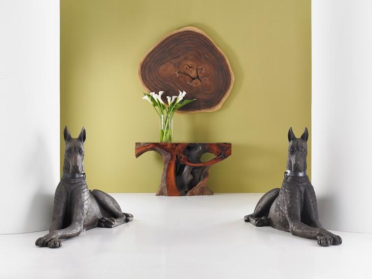 Great dane  bronze phillips collection treniq 1 1520454261385